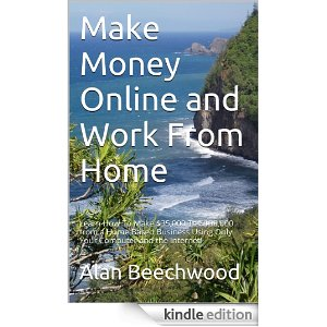 Make Money Online and Work From Home