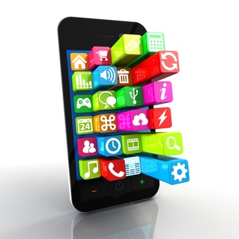 mobile app android