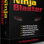 ninja blaster_best marketing tool_classiblogger_feature_image