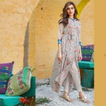 7 Stylish Ways to Wear Long Kurtis this Season-classiblogger