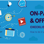 On-page and Off-page SEO checklist for bloggers-classiblogger