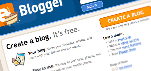 Simple ways to create a perfect blog