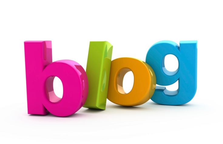 Do you want to create a blog using blogger.com?