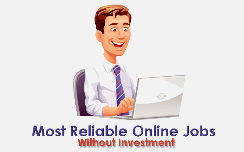 Most reliable and useful websites to make money online