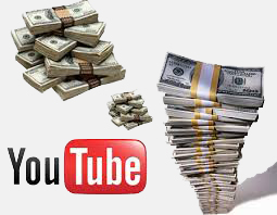 Creative Ways To Make Money With YouTube