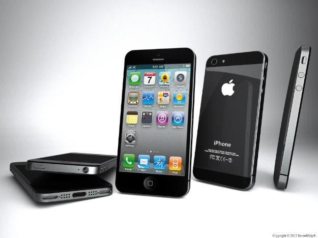 iphone5_classiblogger_business