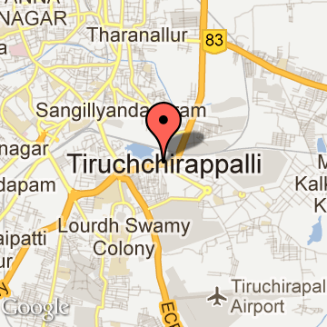Tiruchirappalli, the Latest Hub for Realty Growth in South India