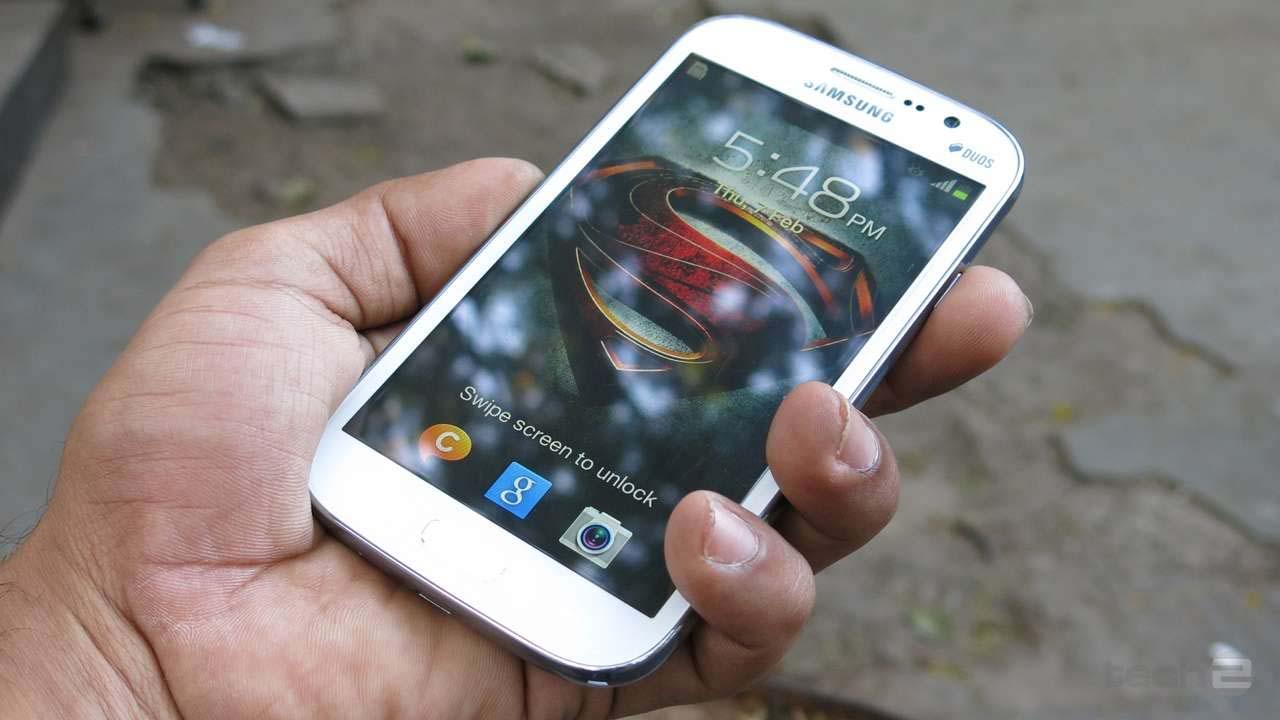 Samsung Galaxy Grand 2 Vs Samsung Galaxy Grand