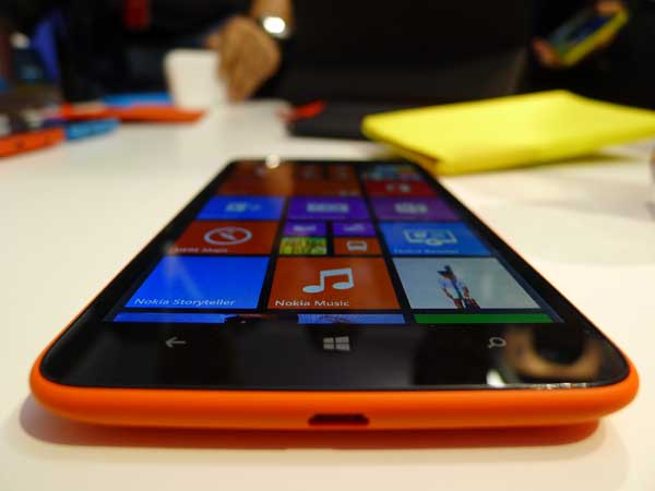 Nokia Lumia 1320: A Complete Multimedia Package from Nokia