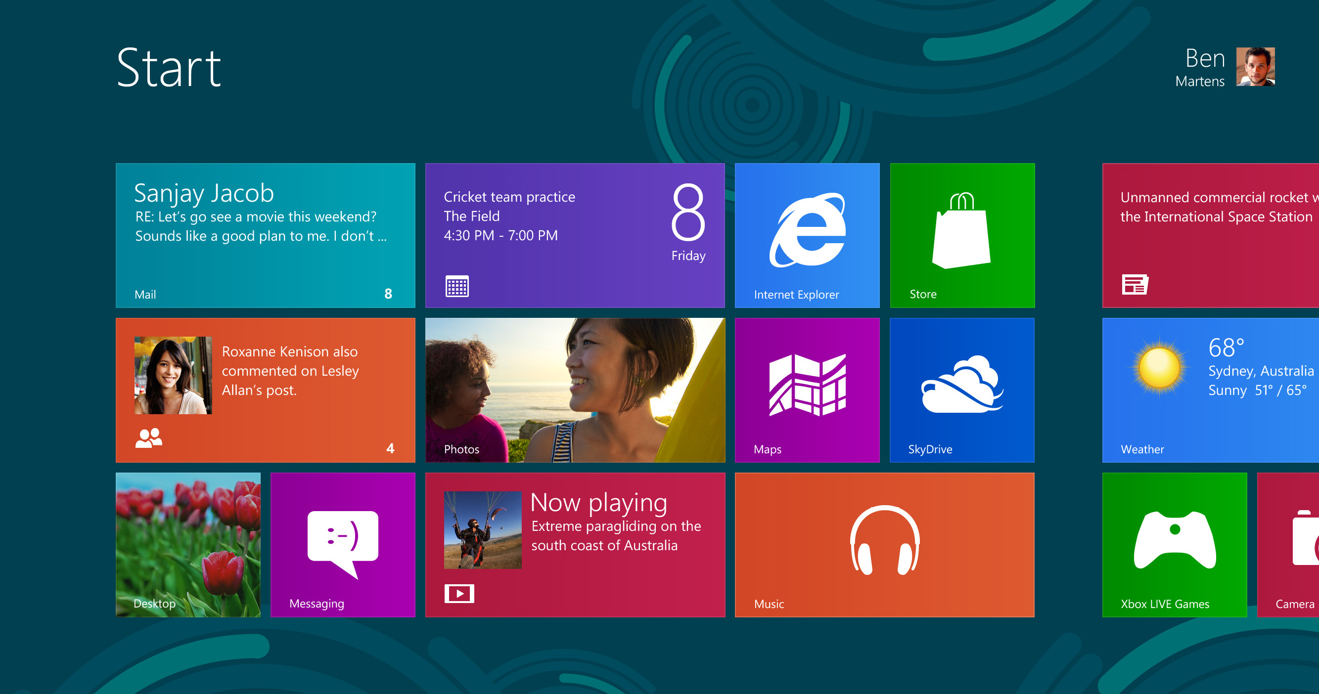 What comes next after Windows 8?