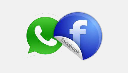Why Facebook have to take over WhatsApp