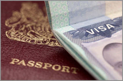 Types of Visa for Working in USA