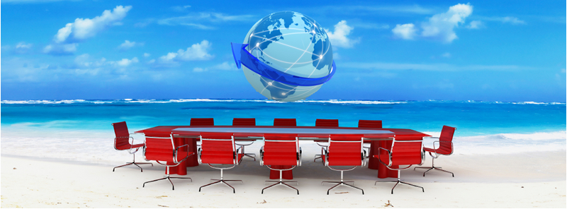 Advantages and disadvantages of virtual offices classi blogger - International virtual office ...