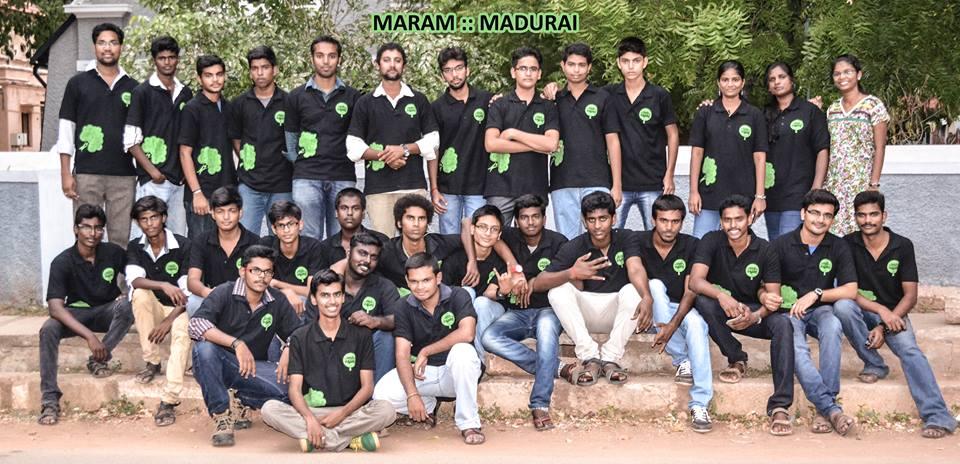 Maram Madurai_classiblogger 2