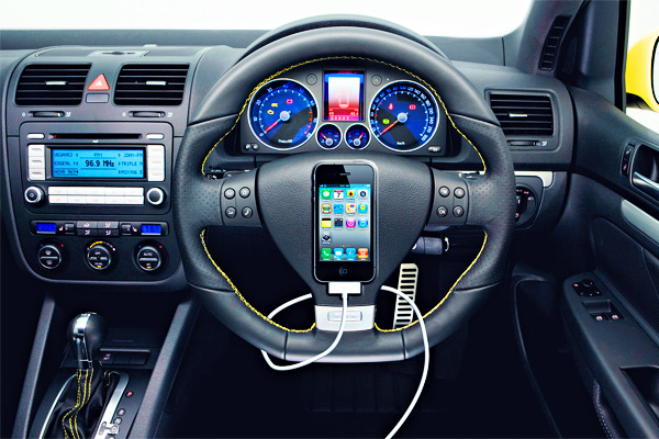 5 Gadgets to Complement your Car
