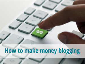 How Do I Get Freebies & Make Money Blogging?