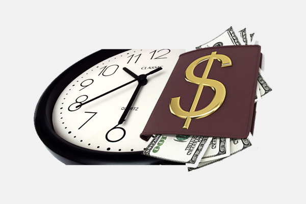 Make Money by Saving Your Time