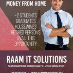 Training for Blogging in Madurai_Tamilnadu_Earn Money_RAAM IT Solutions 1