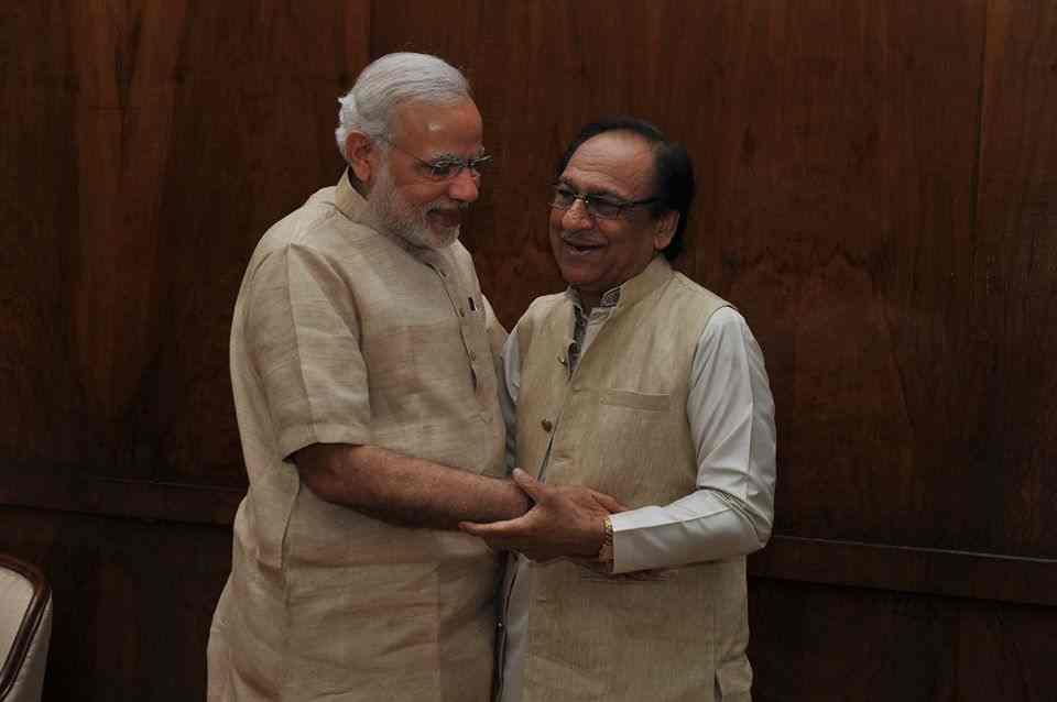Latest Images of Narendra Modi