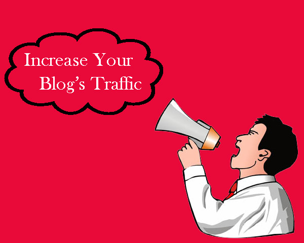 List of Websites to Boost your Blog Traffic