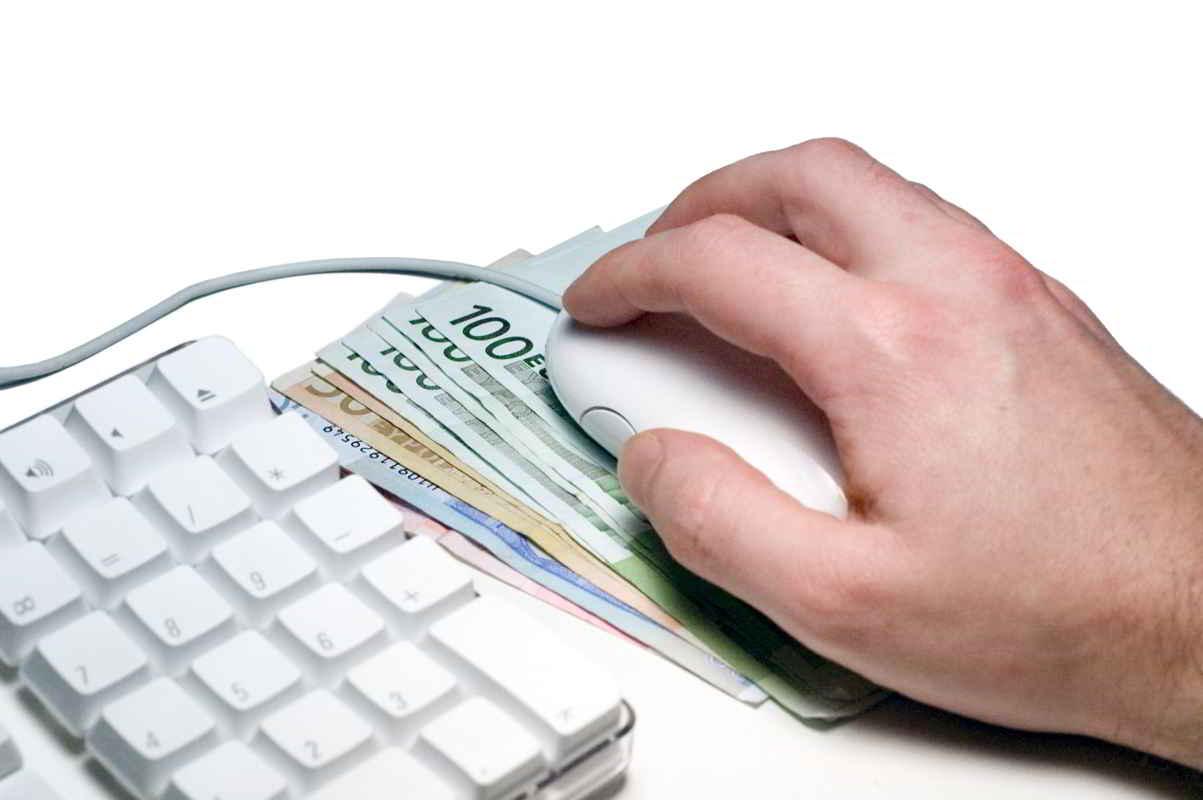 how to send money internationally online