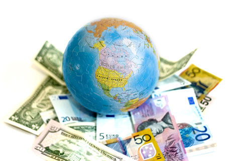 How to save money when you transfer cash internationally