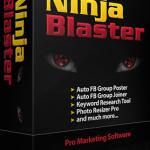 ninja blaster_best marketing tool_classiblogger_feature_image