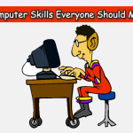 5 computer skills everyone should master_classiblogger