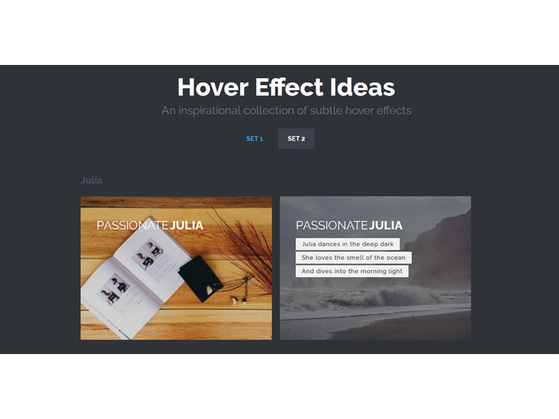 6 Web Design Trends Ecommerce Stores Hover Effects_Classiblogger 5