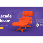 6 Web Design Trends Ecommerce Stores_flat design_Classiblogger 3