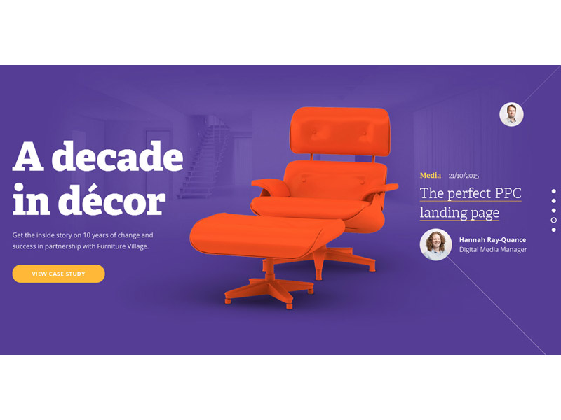 6 Web Design Trends Ecommerce Stores Will Follow in 2016