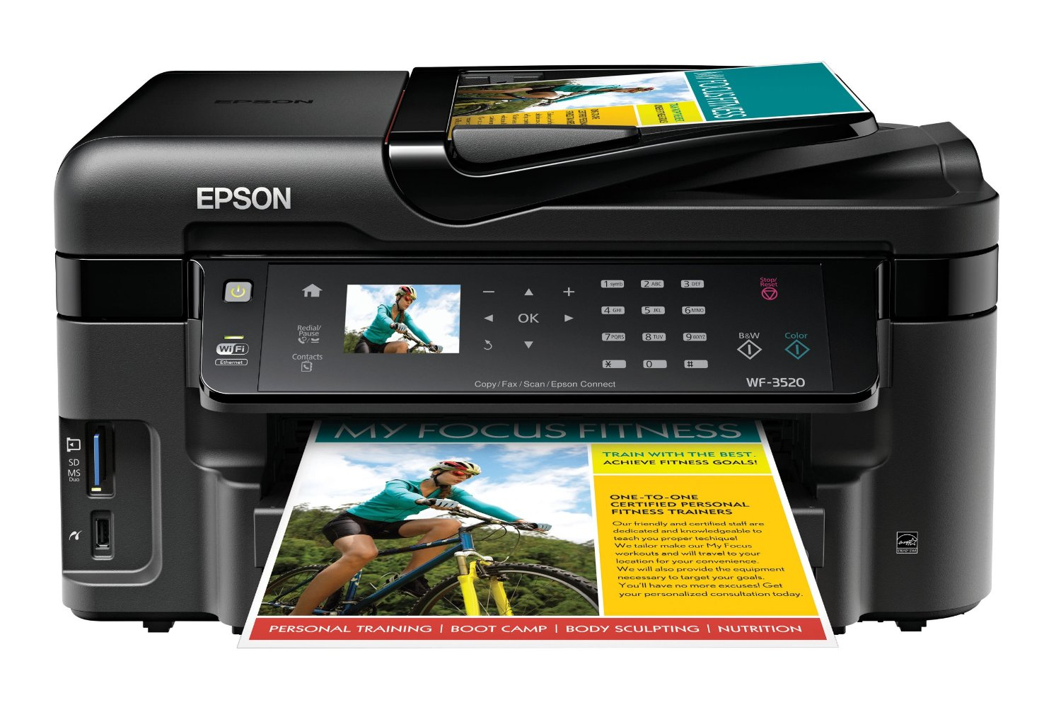 Six Reasons Why We Still Need Printers