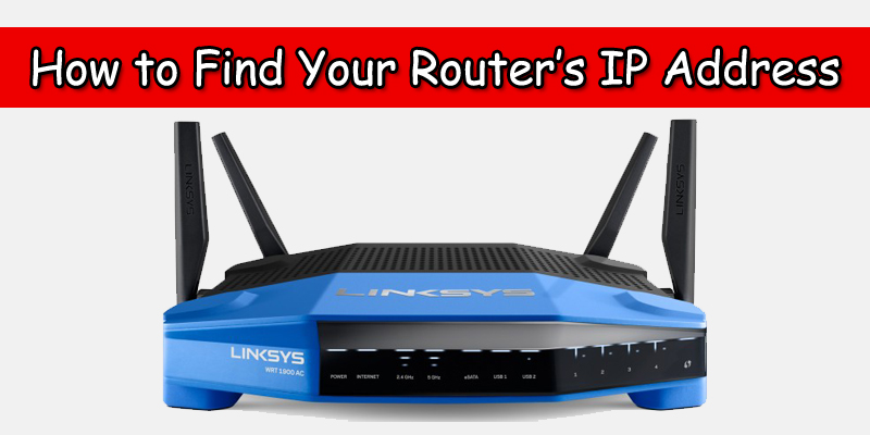 how to find the ip address of router_find router's ip address_classiblogger_madurai_image