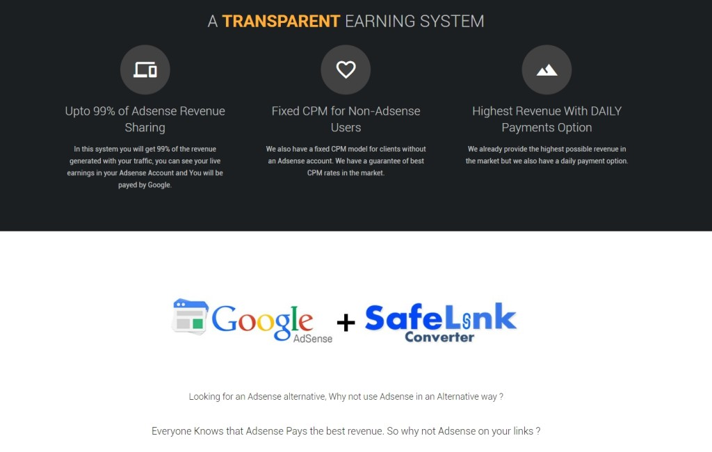 Earn_Money_from_safelinkconverter_classiblogger