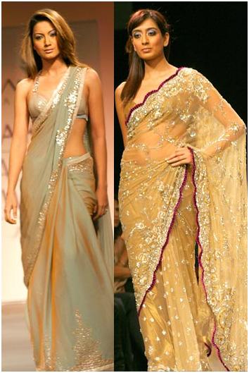 List of Designer Sarees to buy online_Ritu Beri Sarees_classiblogger 5