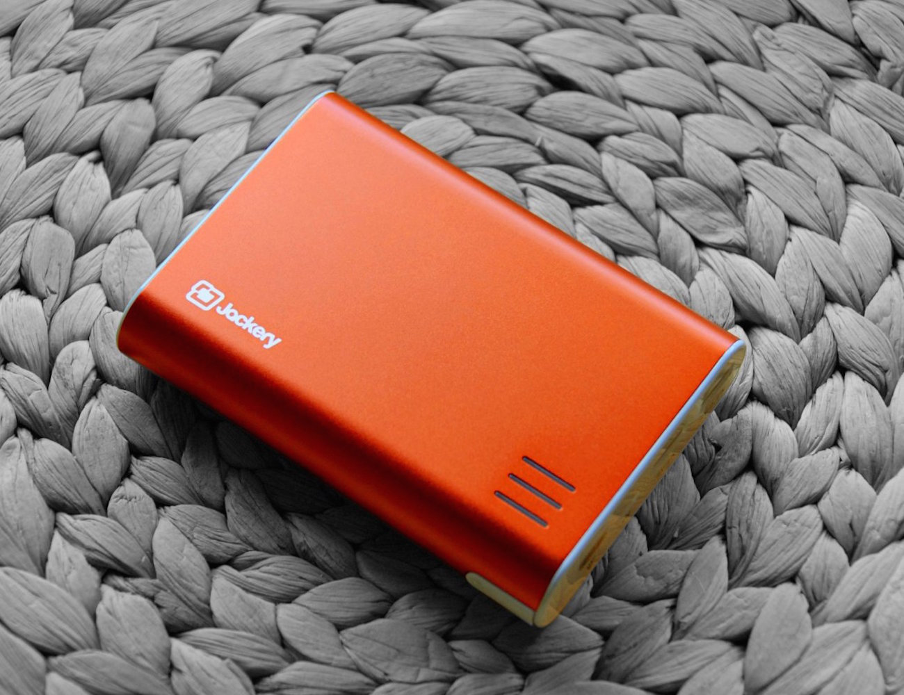Jackery Giant+ 12000mAh Power Bank