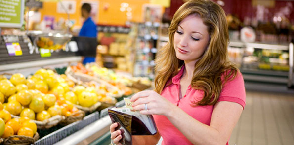 11 Weird Tips for Saving Money When Grocery Shopping