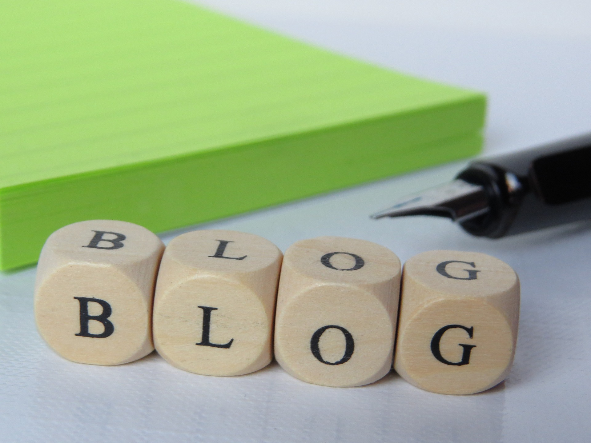 Blogging as an Enjoyable Career Experience