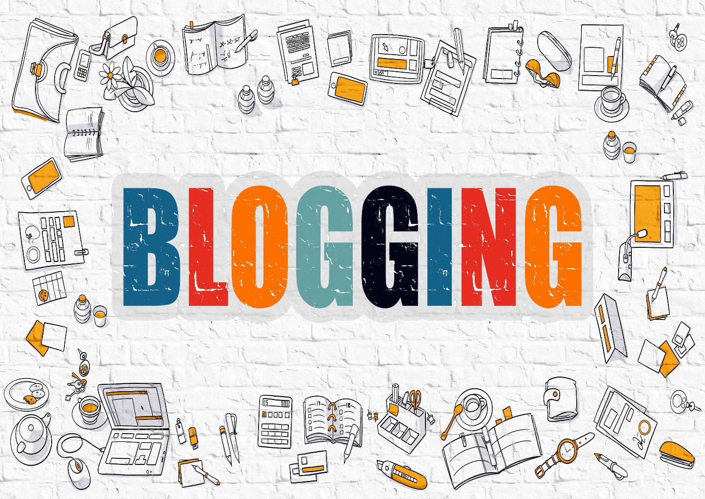What Are The Benefits For Students From Blogging