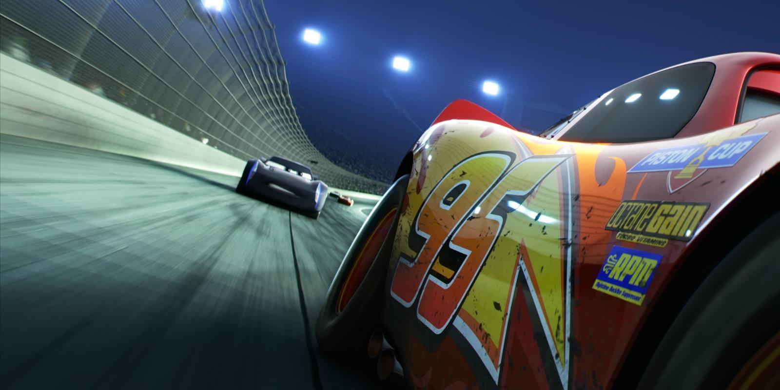 Cars 3 Trailer Breakdown: What To Expect