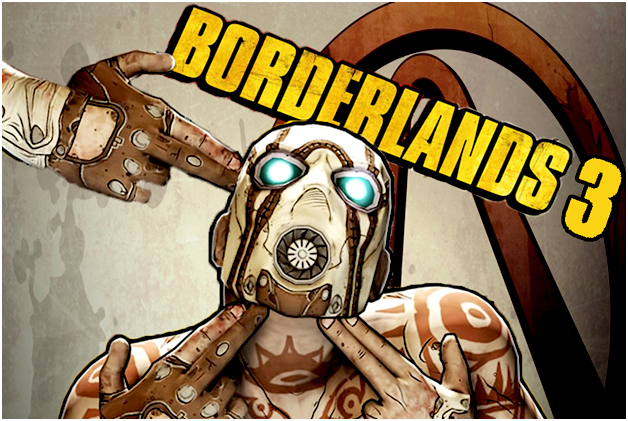 Is Gearbox On Their Way To Making Borderlands 3 Official?