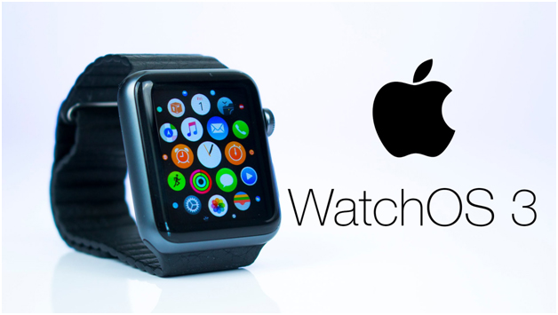 New Patent Hints at Better Backup for Apple Watch 3