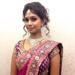 Tips for Buying Best Sarees Online_classiblogger_tamil_girls_in_saree