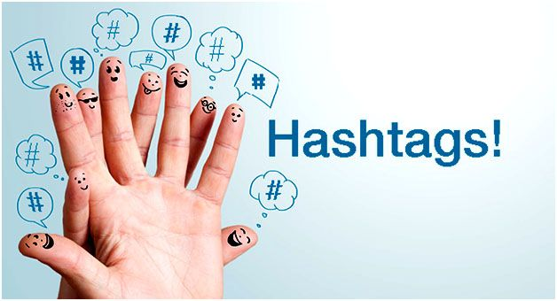 10 Reasons Why You Should Use Hashtag In Social Media Marketing