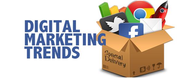 11 Digital Marketing Trends for 2017