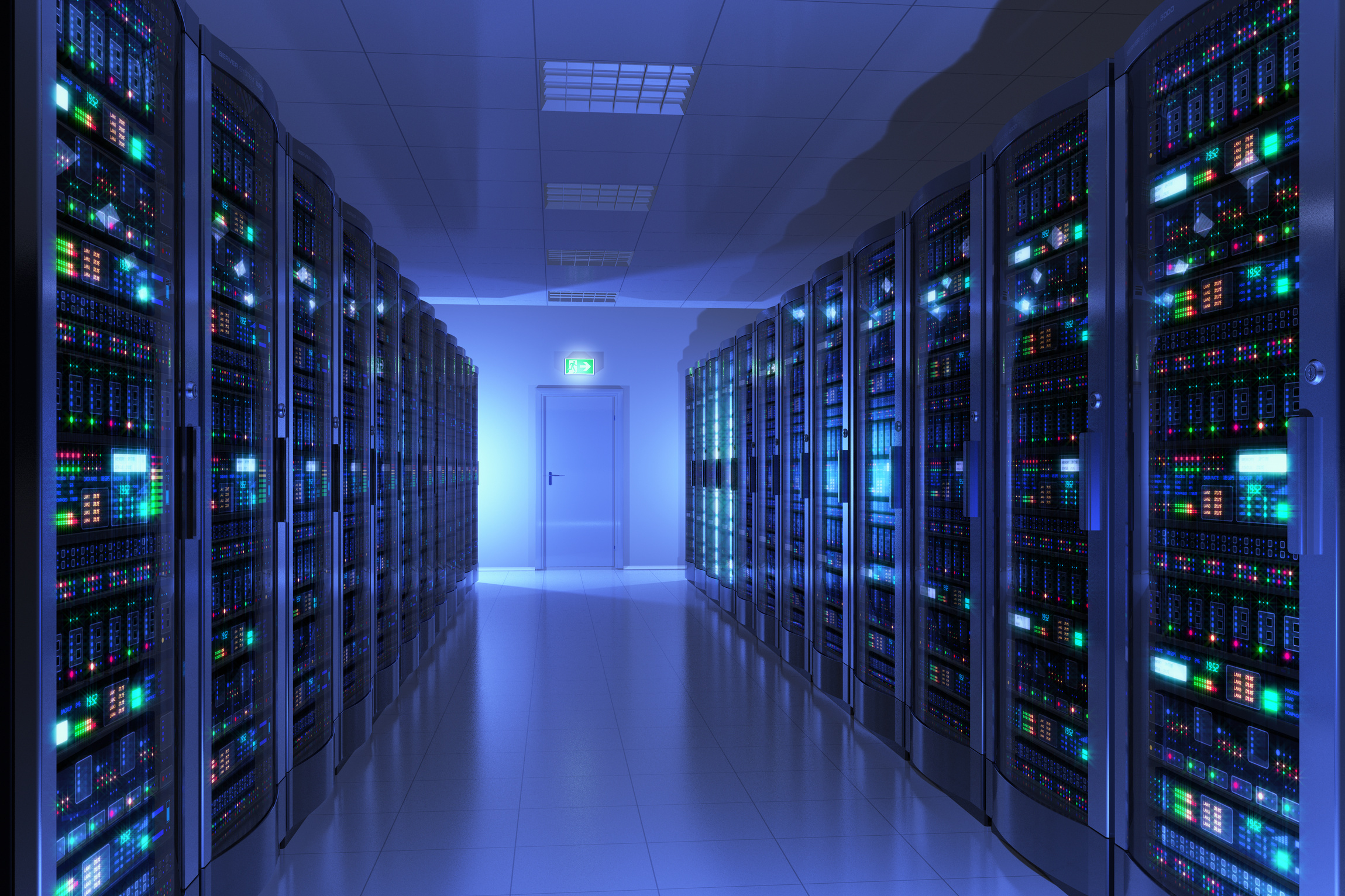 Big Data and How Your Server Configuration Will Change