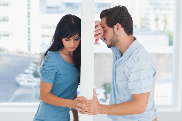 5 Mistakes People Make When Filing for a Divorce in Houston