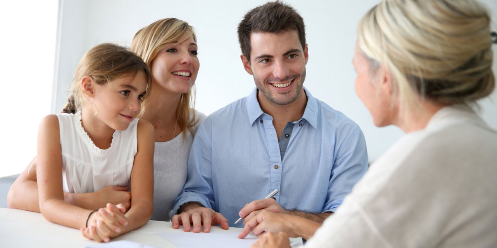 Finding the Best Family Lawyer