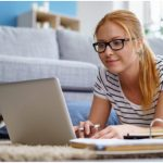 How to Stay Productive at Home-classiblogger