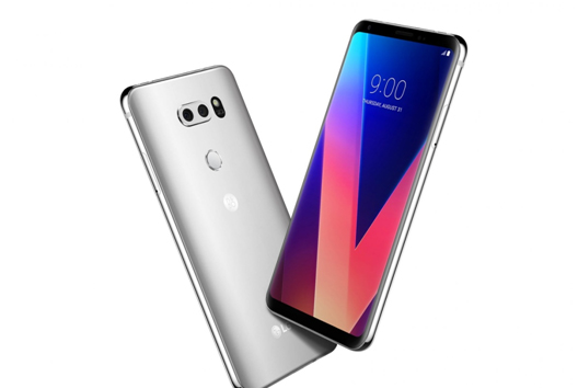 LG V30s ThinQ Is Enhanced Version of LG V30-classiblogger-1